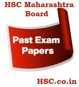 Maharashtra HSC Board – HSC Past Papers – HSC – Higher