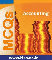 MCQs Accounting TEST