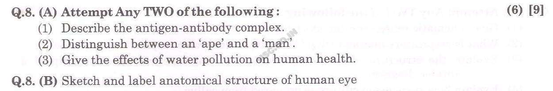 biology 2013 paper 3