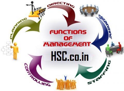 Organization of Commerce Notes of Maharashtra HSC Board – HSC