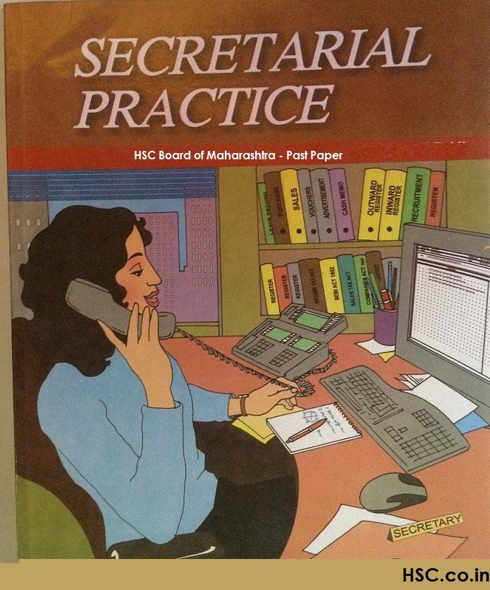 secretarial practices study notes