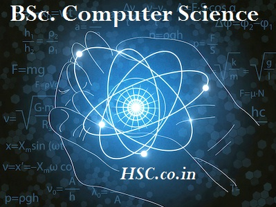 computer science BSc