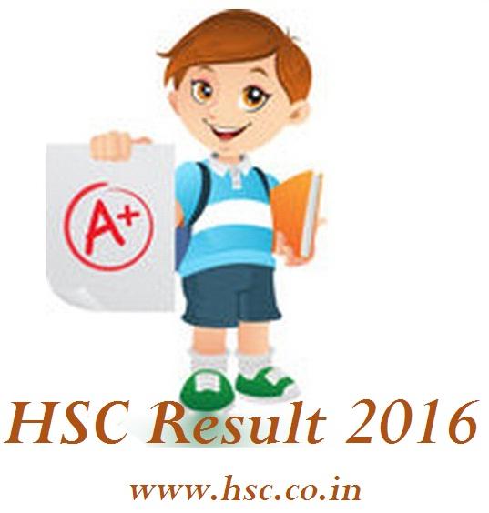 hsc July result 2016