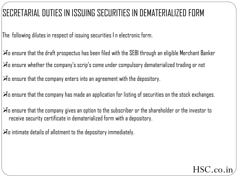 Secretarial Duties-3