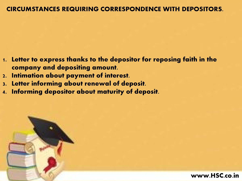 correspondence-with-depositors-2