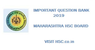 Important Question Bank of Computer Science for Maharashtra